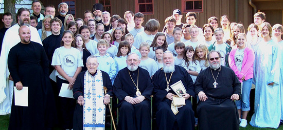 Youth Pilgrimage Group